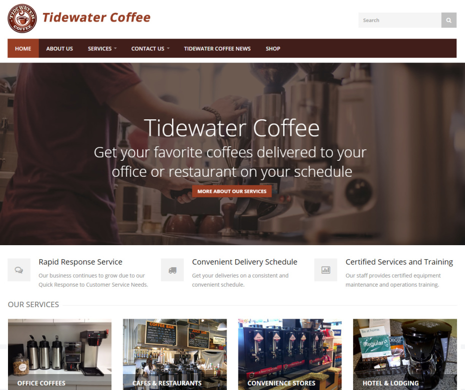 tidewater coffee home lg